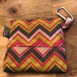 Handbags - Collapsible bag